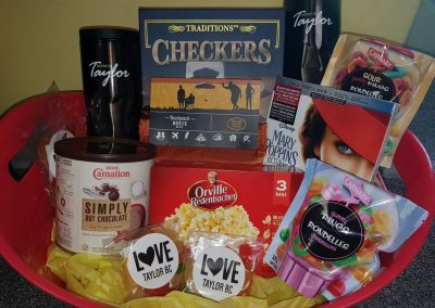 Enter our Family Day Gift Basket Draw!